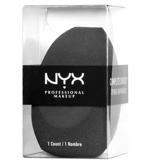 NYX Professional Makeup Complete Control™ Blending Sponge