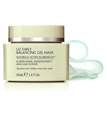 Liz Earle Balancing Gel Mask 50ml