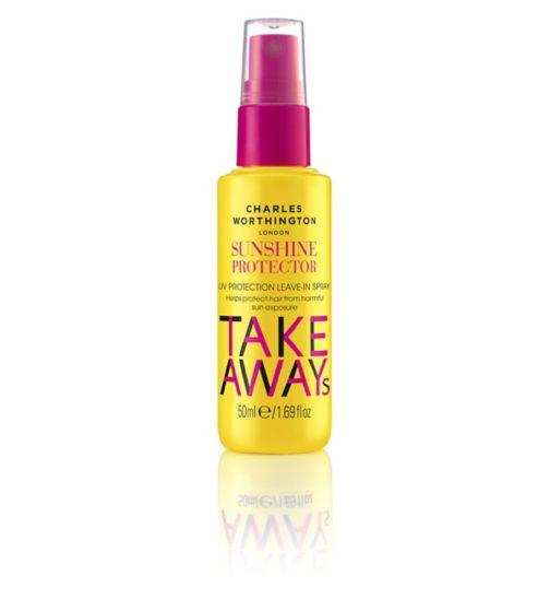 Repair Heat Defence Spray Takeaway
