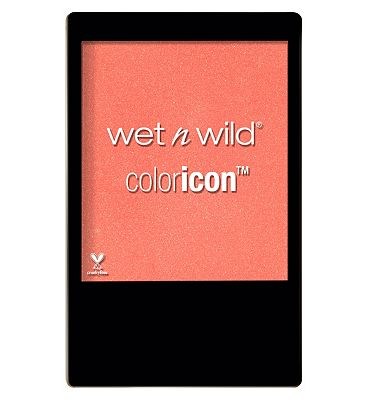wet n wild Color Icon Blush APRI-COT IN THE MIDD