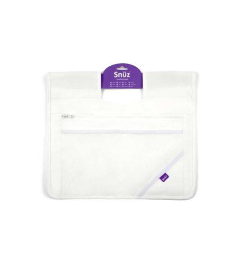 SnuzPod³ Storage Pocket - White