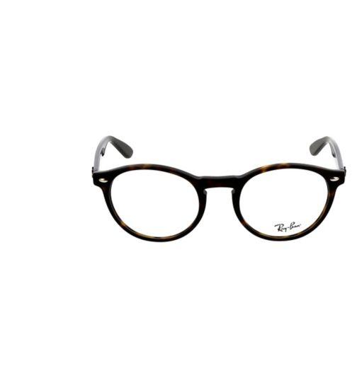 edcc7f8c77 Ray Ban RB5283 Men s Glasses - Dark Havana