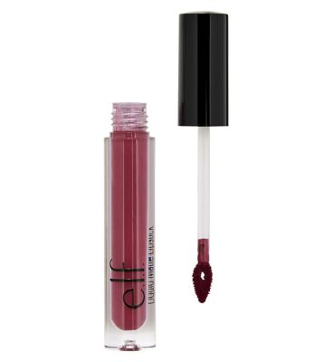 E.L.F. Liquid Matte Lipstick by E.L.F