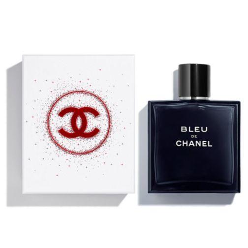 CHANEL BLEU DE CHANEL EAU DE TOILETTE SPRAY 100ML WITH GIFT BOX 97537ae43