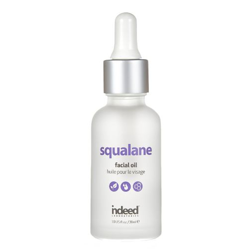 Indeed Labs™ squalane facial oil