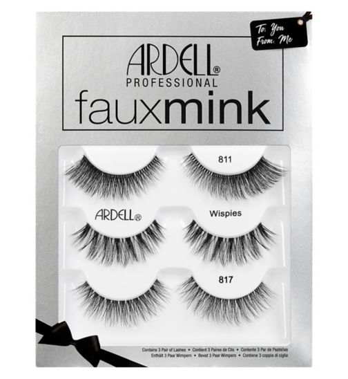 4bc36ef1738 Ardell Faux Mink Gift Set - Exclusive to Boots