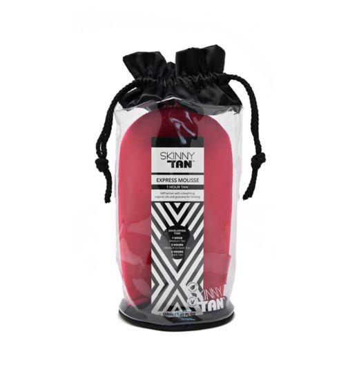 Skinny Tan Express Tan Essentials Gift Set