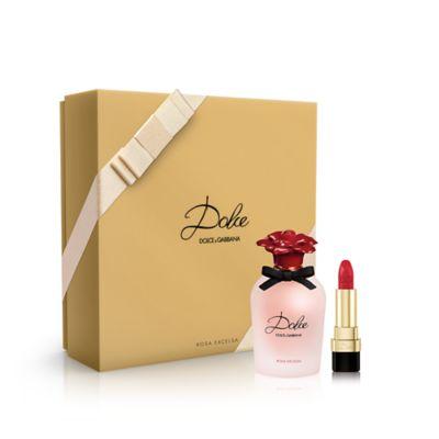 Dolceu0026Gabbana Dolce Rosa Eau de Parfum 50ml Gift Set  sc 1 st  Boots & perfume gift sets | perfume | her | by recipient | gift - Boots Ireland