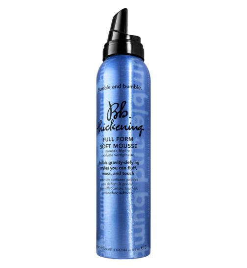 Bumble and Bumble Thickening Full Form Soft Mousse