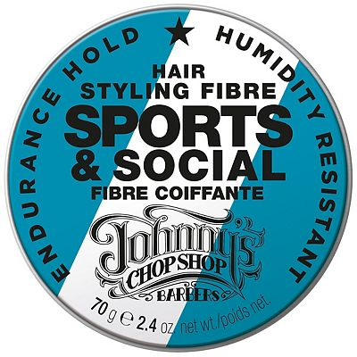 Johnny's Chop Shop hair styling fibre 75g