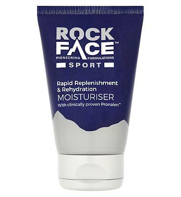 Rockface Sport Moisturiser 100ml
