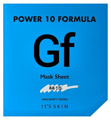 It's Skin Power 10 GF Face Mask - Moisturising