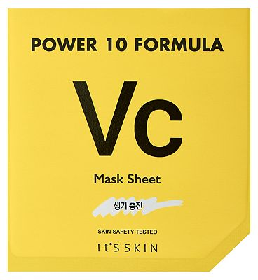 It's Skin Power 10 VC Face Mask - Brightening