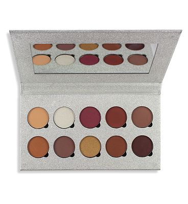 Obsession Be Obsessed With Eyeshadow Palette
