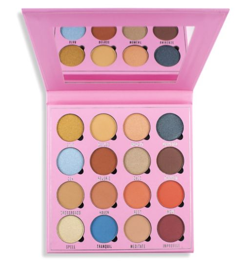 738d04357b56 Obsession All We Have Is Now Eyeshadow Palette