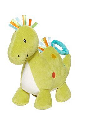Mothercare Dougie The Dino