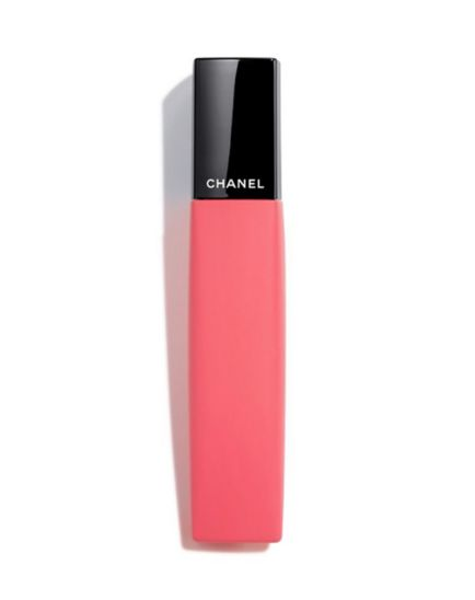 Lips Makeup Chanel Boots