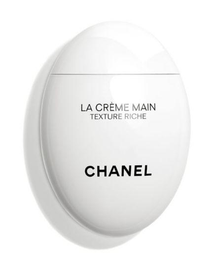 CHANEL La Creme Main Texture Riche Nourish-Protect-Brighten