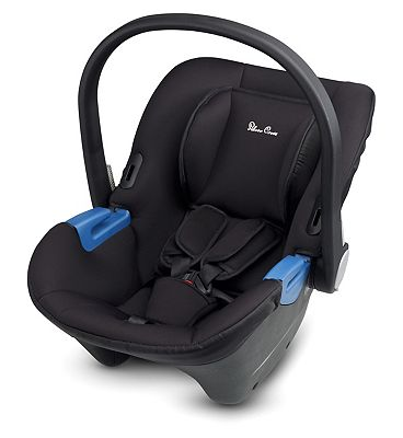 Silver Cross Simplicity Car Seat – Shell