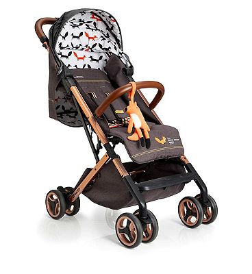 Cosatto Woosh XL Pushchair Mister Fox