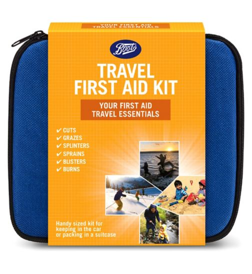 First Aid Kits | First Aid - Boots