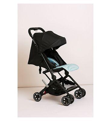 Mothercare Ride Stroller - Blue