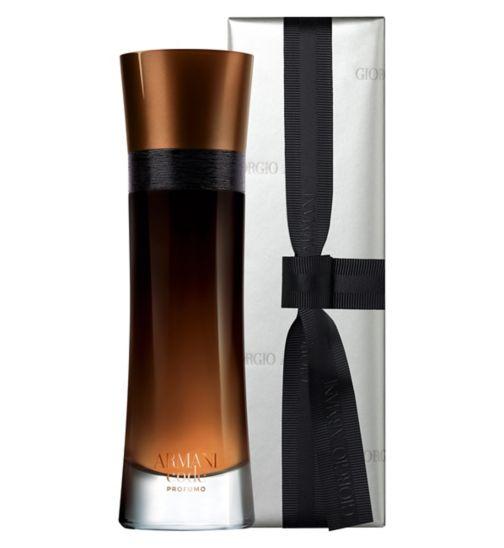 Giorgio Armani Code Profumo Eau de Parfum 110ml Gift Wrapped 9a704573e882