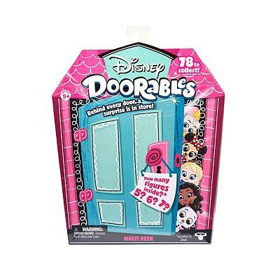 Disney Doorables Multi Peek Pack