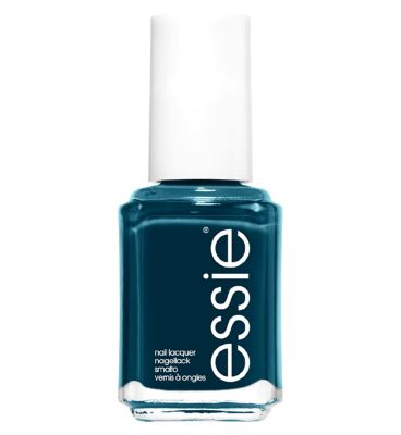Essie Nail Colour Go Overboard by Essie