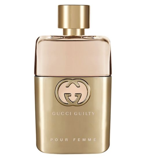 a54eb506dc4a7 Gucci Guilty Eau de Parfum For Her 30ml