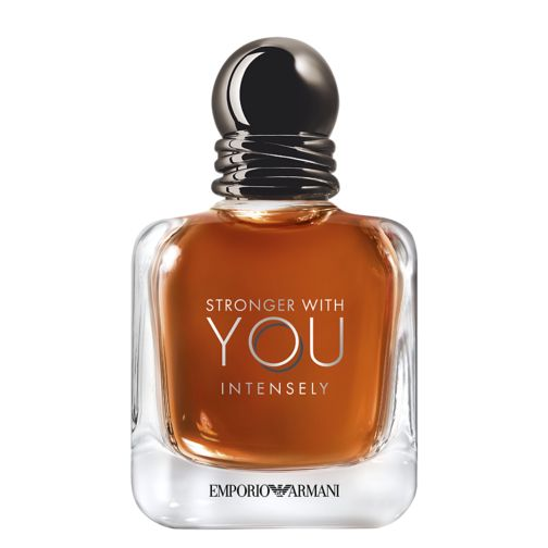8eab0ad7b15 Emporio Armani Stronger With You Intensely Eau de Parfum 50ml