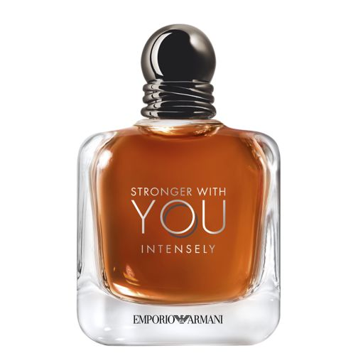 16cd7e3dd4c83 Emporio Armani Stronger With You Intensely Eau de Parfum 100ml