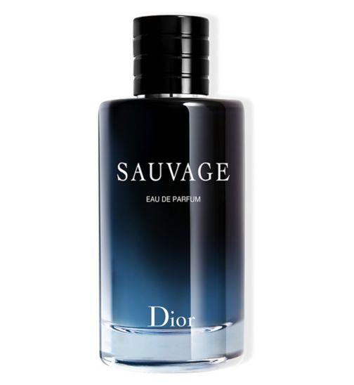 Dior Sauvage Boots