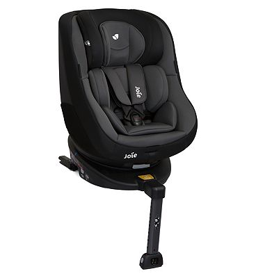 Joie Spin 360 0+/1 Car Seat - Ember