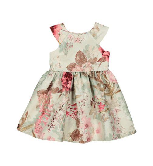 Dresses Obliging Lovely Baby Girls Dress