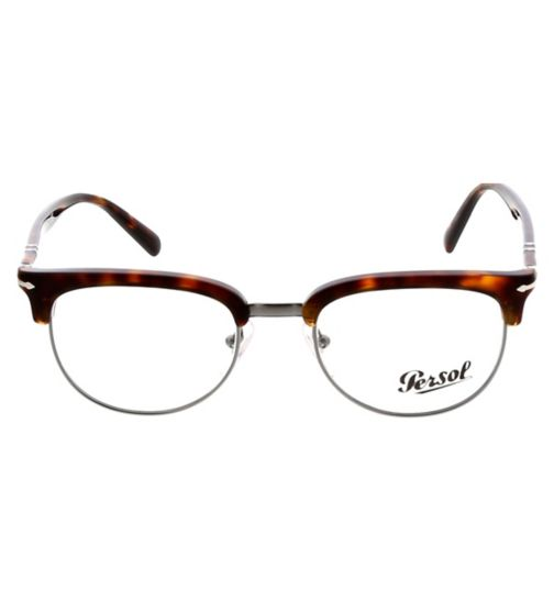 a995201c9ed Persol 3197-V Mens Glasses - Tortoise Shell