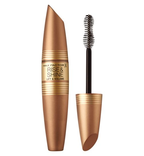 1bbadebabd2 Max Factor Rise and Shine Mascara