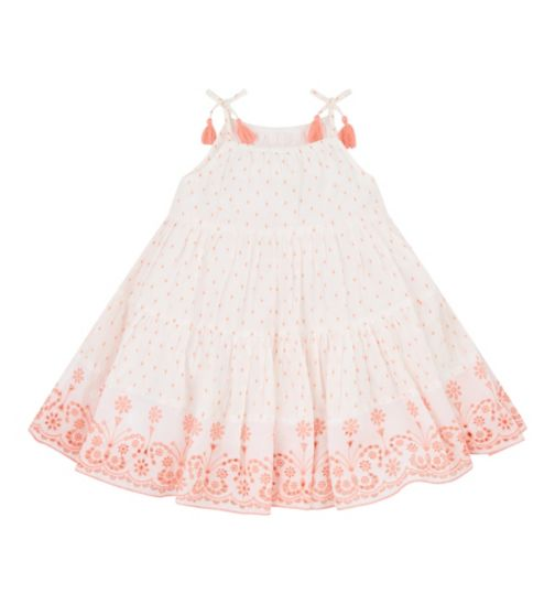 Clothing, Shoes & Accessories Reasonable Toddlers Dress Fearne 2-3 Girls' Clothing (sizes 4 & Up)