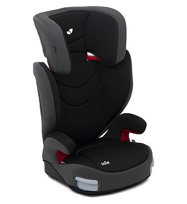 Joie Trillo Group 2/3 Car Seat – Ember