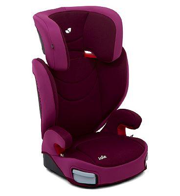 Joie Trillo Group 2/3 Car Seat – Dhalia