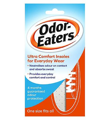 Odor Eaters Insoles - Ultra Comfort 1 pair