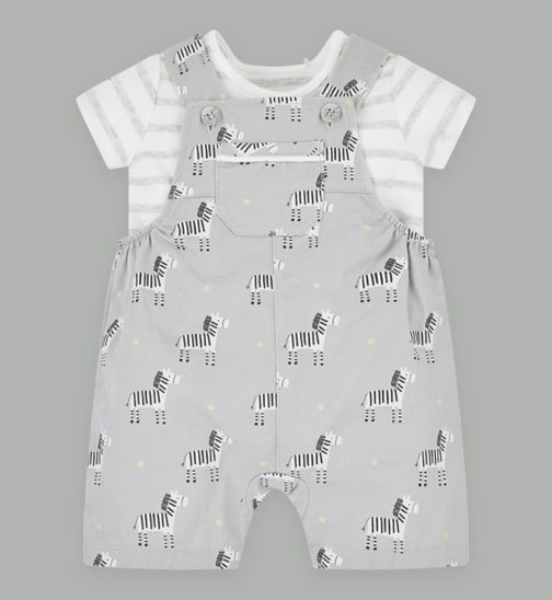 Girls' Clothing (0-24 Months) Obliging Burberry Baby Girl Dress 18 Months