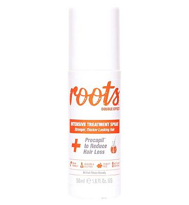 Roots Double Effect Intensive Treatment Spray 50ml