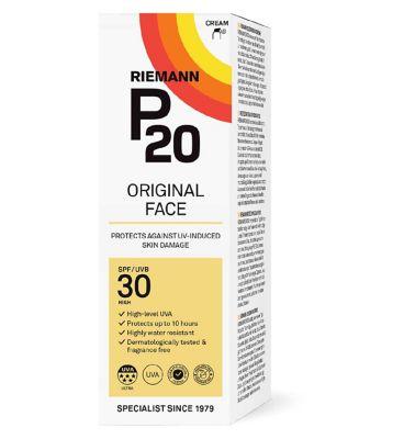riemann p20 anmeldelse