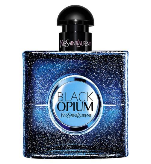 e3bbd3361a YSL Black Opium Eau de Parfum Intense 50ml