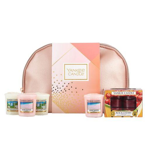 ed5ed238f537 Yankee Candle Cosmetics Bag