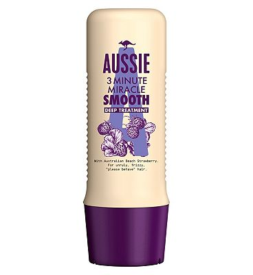 Aussie Deep Treatment 3 Minute Miracle Scent-sational Smooth 250ml