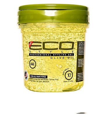 Eco Style Olive Oil Styling Gel 237ml