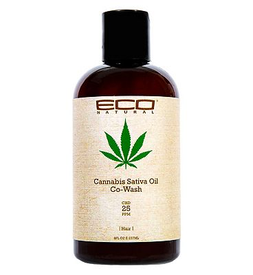 Eco Style Co-Wash 237ml
