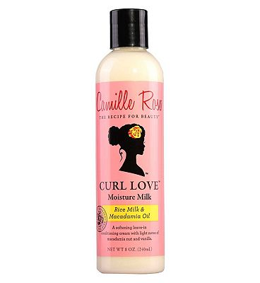 Camille Rose Naturals Curl Love Moisture Milk 240ml